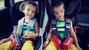 Conseils pour voyager l'été en voiture avec des enfants
