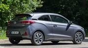 Essai Hyundai I20 Coupé