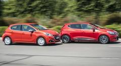 Peugeot 208 1.6 BlueHDi 100 vs Renault Clio Energy dCi 90 : Ligue des champions