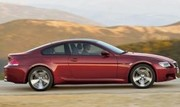 Essai BMW M6 : Missile bourgeois