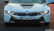 Pour BMW, il y a un espace libre entre l'i3 et l'i8