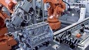 PSA prépare la mise en production du nouveau moteur 1.5 BlueHDi