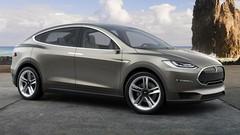 Tesla Model X : débuts confirmés en septembre