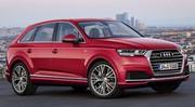 Future génération Audi Q5