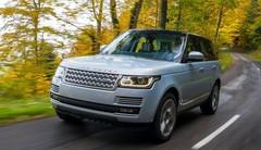 Essai Range Rover Hybride : Se donner bonne conscience