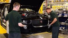 Jaguar Land Rover envisage d'assembler en Slovaquie