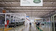 Jaguar Land Rover va ouvrir une usine en Slovaquie