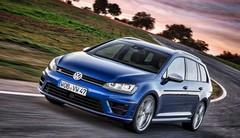 Essai Volkswagen Golf R SW, l'improbable combinaison