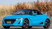 """La Honda S660 """"sold out"""" au Japon"""