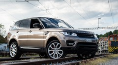 Essai Range Rover Sport 3.0 SDV6 Hybrid : L'esprit Range reste intact