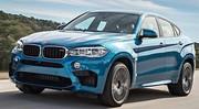 Essai BMW X6 M : démonstration par l'absurde