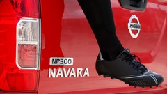 Nissan Navara NP300 : le nouveau Navara au salon de Francfort 2015
