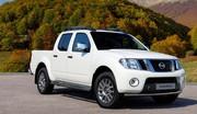 Le nouveau Nissan Navara NP300 arrive !