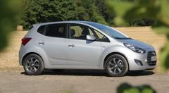 Essai Hyundai ix20 restylé : repoudrage de nez