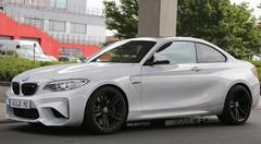 Voici la BMW M2