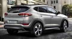 Prix du nouveau Hyundai Tucson