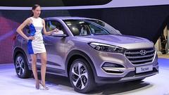 Hyundai Tucson 2 : les tarifs