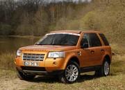Land Rover Freelander II TD4 : Le meilleur SUV compact Diesel?
