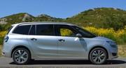 Essai Citroën C4 Picasso 120 BlueHDi 2015