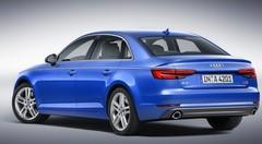 Audi A4 B9 : à partir de 30 650 € en Allemagne