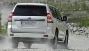 De nouvelles motorisations Euro 6 pour le Toyota Land Cruiser