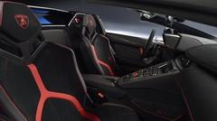 Lamborghini Aventador SV Roadster : avis de tempête