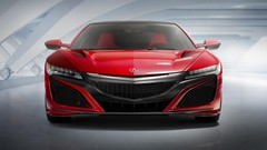 La production de la Honda NSX reportée de six mois