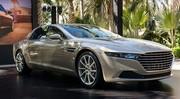 Aston Martin : la nouvelle Lagonda pour près d'un million d'euros