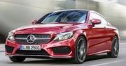 Mercedes classe C coupé, le rêve raisonnable