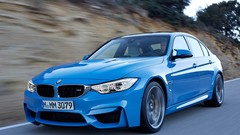 La prochaine BMW M3 en hybride rechargeable ?