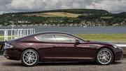 L'Aston Martin électrique est confirmée !