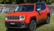 Essai Jeep Renegade : La légende continue !