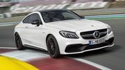Mercedes-AMG C 63 Coupé : l'attaque des clones