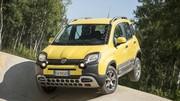 Fiat Panda (2015) : un nouveau moteur 1.3 MJT 95 ch