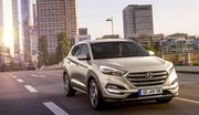 Essai Hyundai Tucson 1.7 CRDi : L'héritier