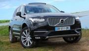 Essai Volvo XC90 D5 AWD Inscription : Luxe, savoir-faire scandinave