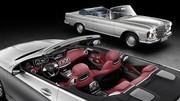 Mercedes Classe S Cabriolet : retour d'une star