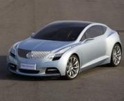 Buick Riviera Concept et Park Avenue : L'eldorado chinois