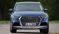 À quoi pourraient ressembler les Audi Q1, Q3 et Q5
