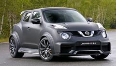 Essai Nissan Juke R 2.0 : j'ai conduit un SUV urbain de 600 ch !