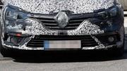 Future Renault Mégane 2016 : elle sera au Salon de Francfort