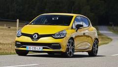 Renault Clio 4 RS Trophy (2015) : numéro d'équilibriste – Essai vidéo