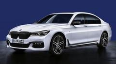 Quelques touches de M pour la BMW Série 7 !