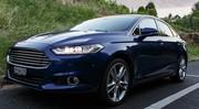 Essai Ford Mondeo 2.0 EcoBoost : une familiale atypique à fort caractère…