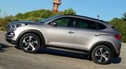 Essai Hyundai Tucson (2015) : Bon cru coréen