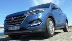 Essai Hyundai Tucson 1.7 CRDi 115 Executive : Quand la Corée s'éveille