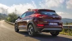 Essai Hyundai Tucson 2.0 CRDI : Dans le haut du panier