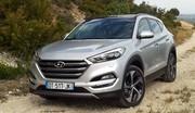 Essai Hyundai Tucson : Retour vers le futur antérieur