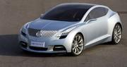 Buick Riviera Concept : belle (sino-)Américaine