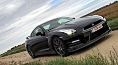 Essai Nissan GT-R 2015 : Toujours dans le coup !